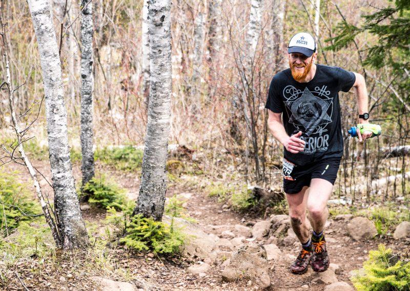 A Viking on the SHT - Photo Credit Fresh Tracks Media