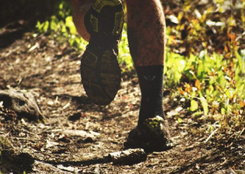 Best Foot Forward - Photo Credit Amanda Susnik