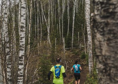 Carlton Peak Aspens - Photo Credit Fresh Tracks Media