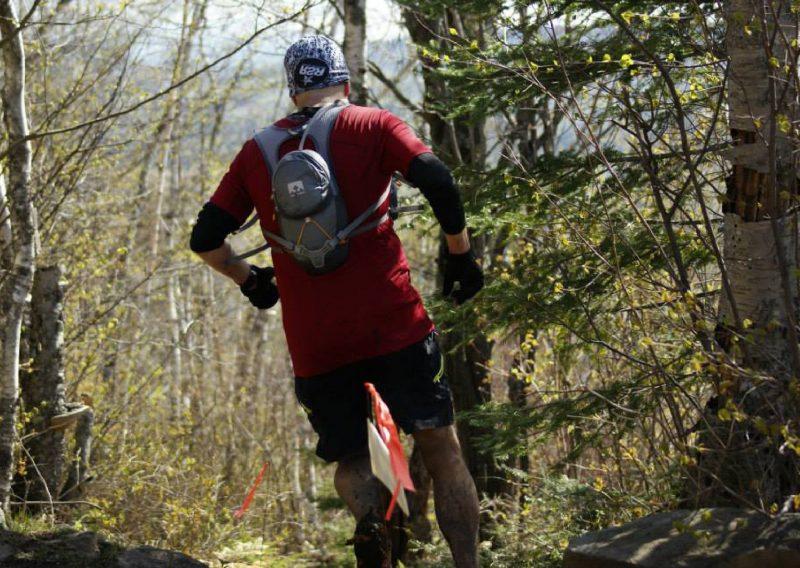 Downhill Technique - Photo Credit Amanda Susnik