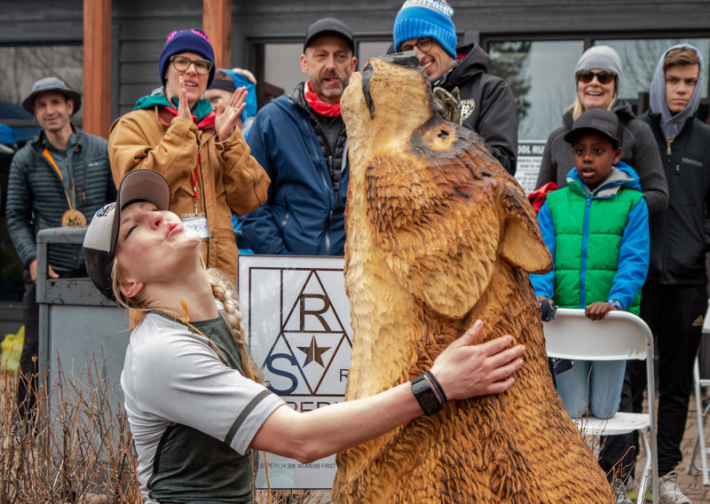 Gretchen Metsa Howl - Photo Credit Mike Wheeler