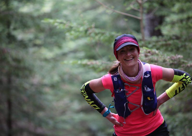 Joyful Running - Photo Credit Cary Johnson