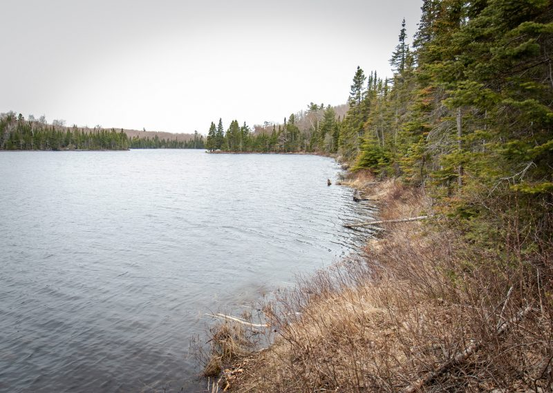 Lake Agness - Photo Credit Mike Wheeler
