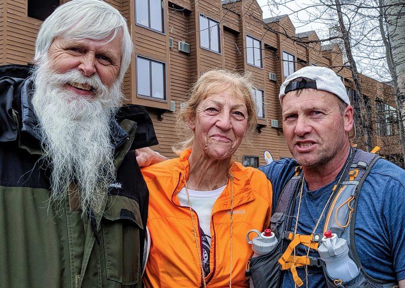 Old Friends at Superior - Photo Credit John Storkamp