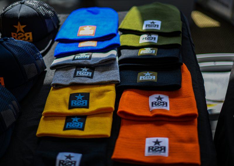 RSR Hats - Photo Credit David Markman