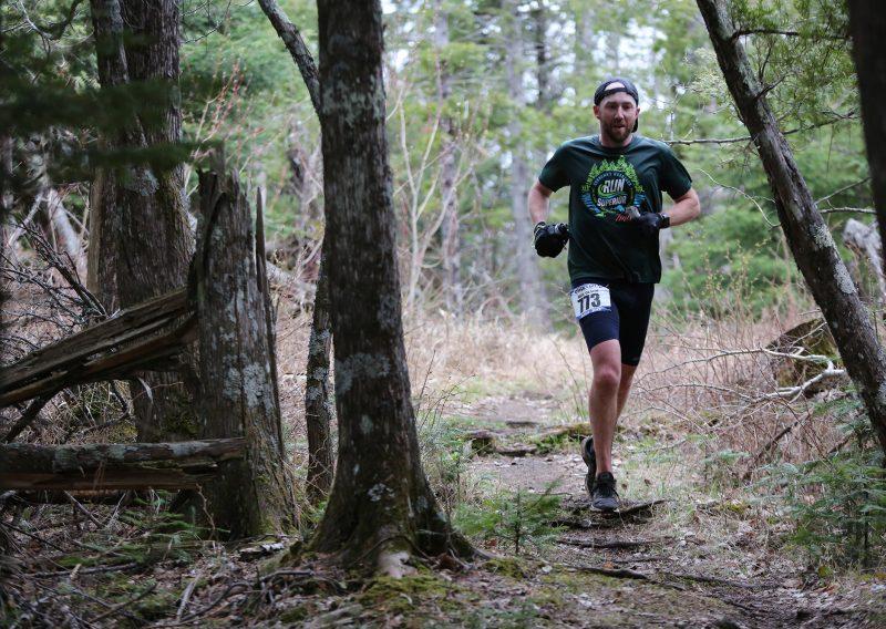 Run Superior Check - Photo Credit Cary Johnson