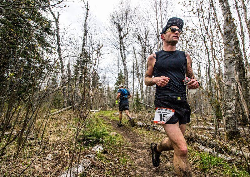 Running Cool - Photo Credit Fresh Tracks Media