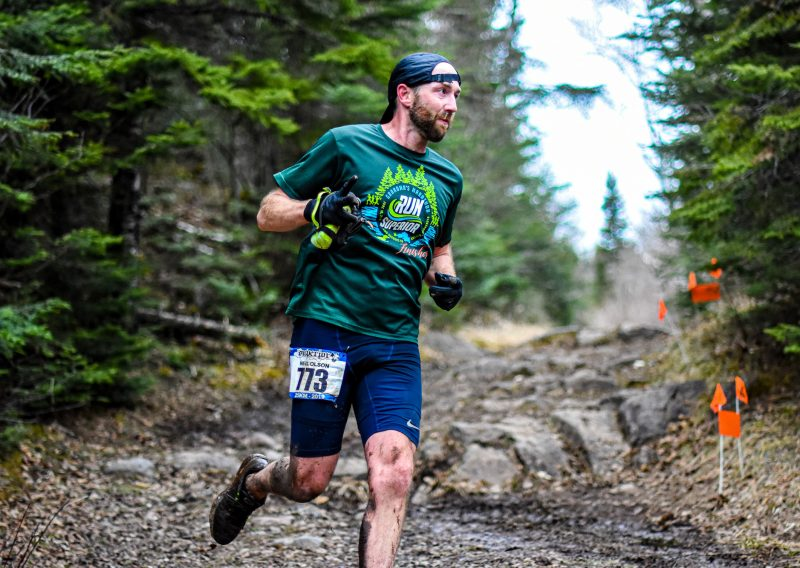 Running Superior - Photo Credit David Markman