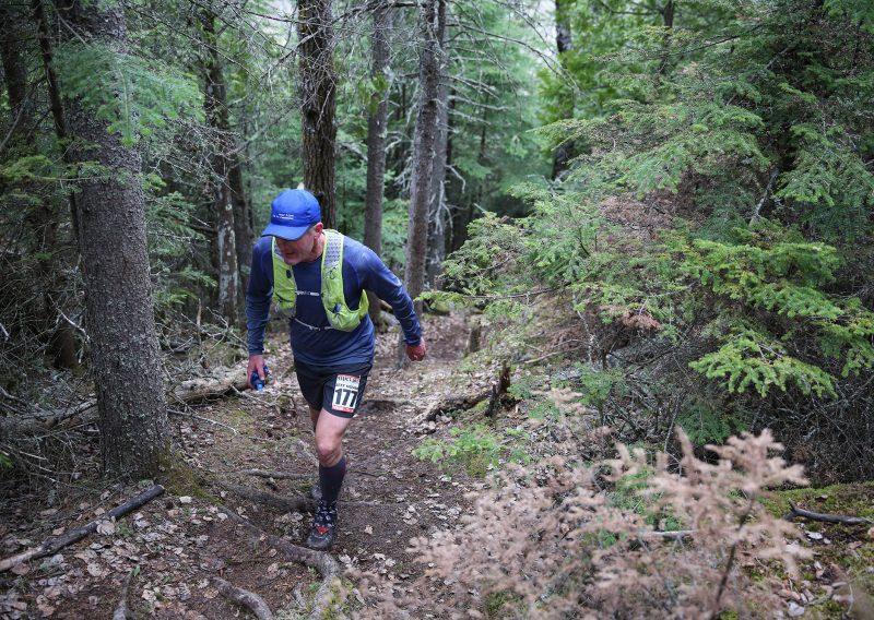 The Climb - Photo Credit Cary Johnson