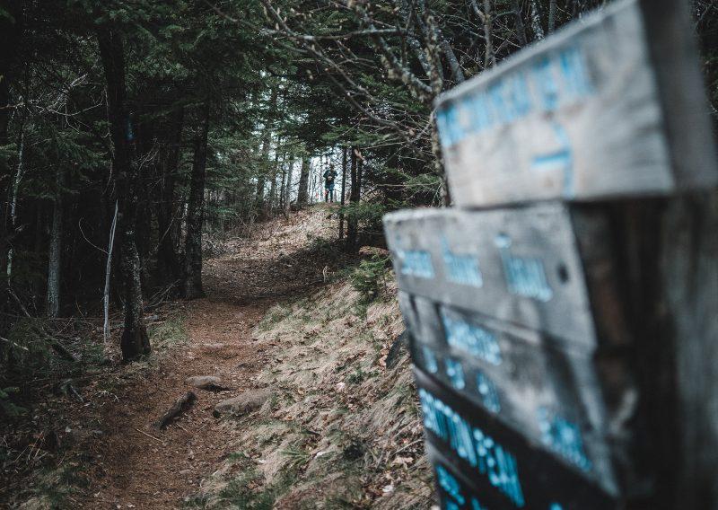 Trailhead - Photo Credit Fresh Tracks Media