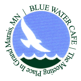 Blue Water Cafe - Grand Marais, Minnesota